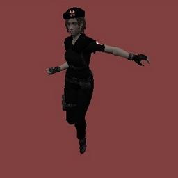 Dark Jill