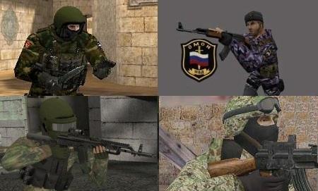 Russian Specnaz