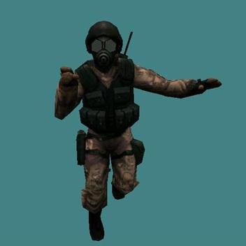 Marine SAS